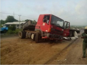 ACCIDENT-OGUN STATE- ISIMBIDOTV