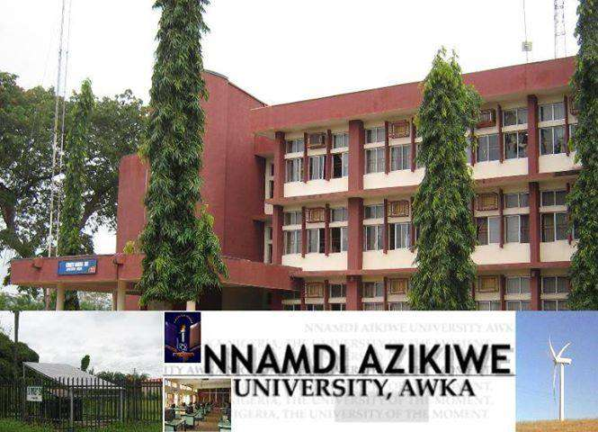 unizik-vice chancellor-ban-youtube-computers-staffs-pornographic movies-isimbidotv