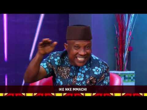 Ike Nke Njedebe/Mmachi