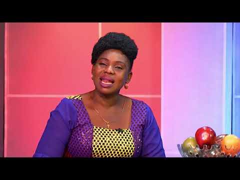 Ihe Banyere Imeju gi (Liver)