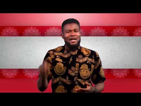 Akụkọ banyere Francis Odega na nwunye ya, Akpororo na Daddy Freeze