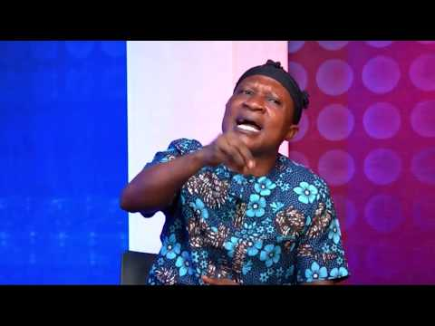 Ihe banyere SARS na agwa ọjọọ ha na-akpaso ndị mmadụ