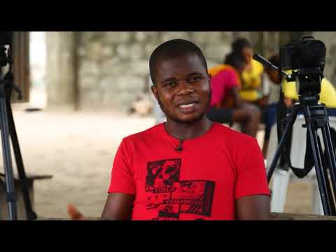 Achubadike Kingsley