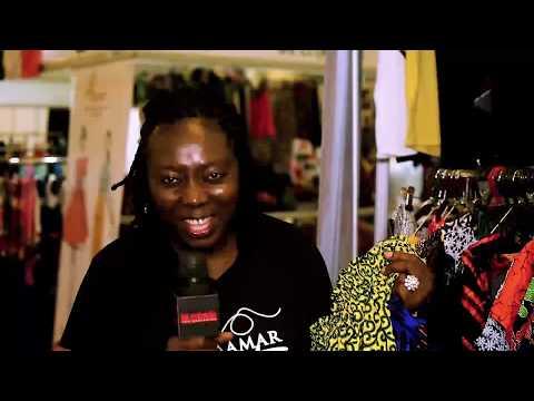 Lagos Fashion fair 2019