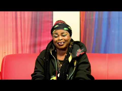 Chinyere onye 'Rastafari'