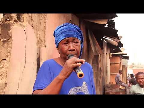 Akwa arịrị ezinne Benardine Nwokoro n'ọkụ ọgbụgba gbara n'Abule Egba